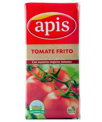 Briks tomate frito