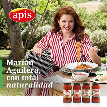 maripili y la nueva salsa de tomate