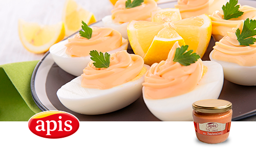 Huevos-Rellenos-de-Paté-de-Salmón