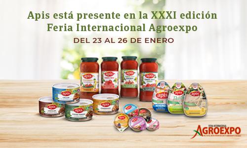 Agroexpo 2019