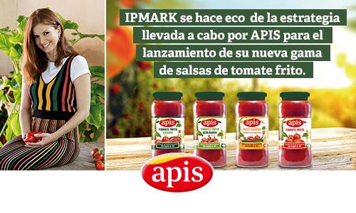 APIS aparece en la revista IPMARK